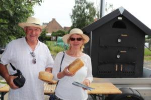 Atelier GAL'Opain - Festival de la transition alimentaire @ Espace Saint-Mengold