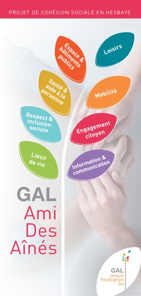 Gal Ami Des Aînés – Nos 8 thématiques en épi!!
