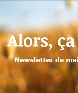 Newsletter Mai-Juin